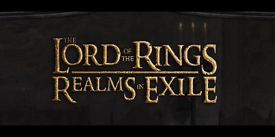LotR: Realms in Exile (Crusader Kings III)