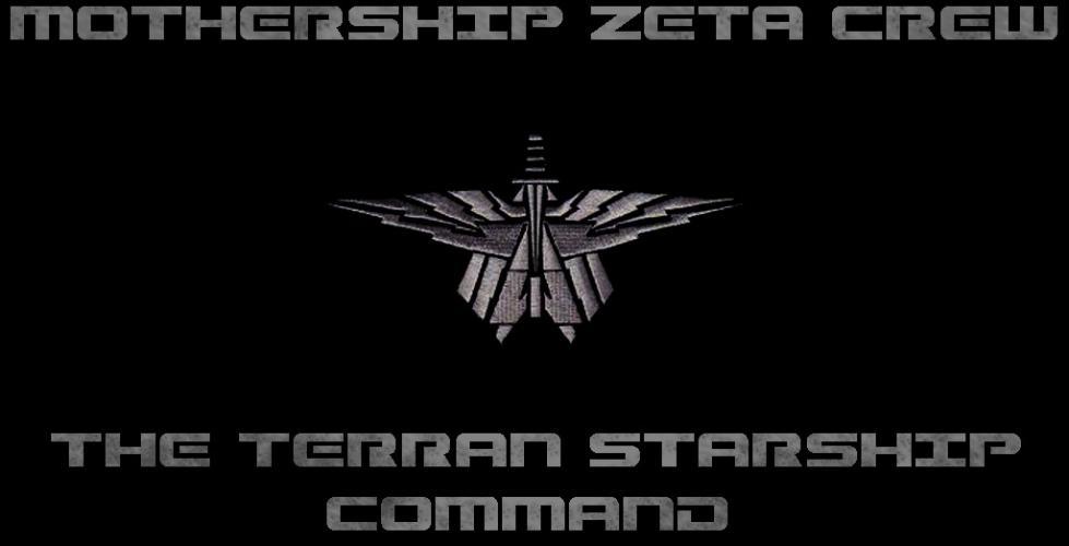 Mothership Zeta Crew