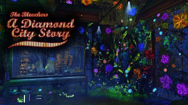 Трибуны – История Даймонд-сити / The Bleachers - A Diamond City Story