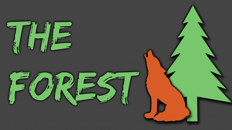 Лес / The Forest DLC