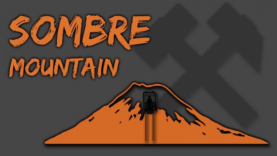 Мини DLC Гора Сомбрэ - для шахтёров и обитателей пещер