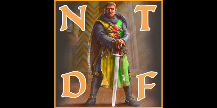 NTDF-RU (Crusader Kings III)