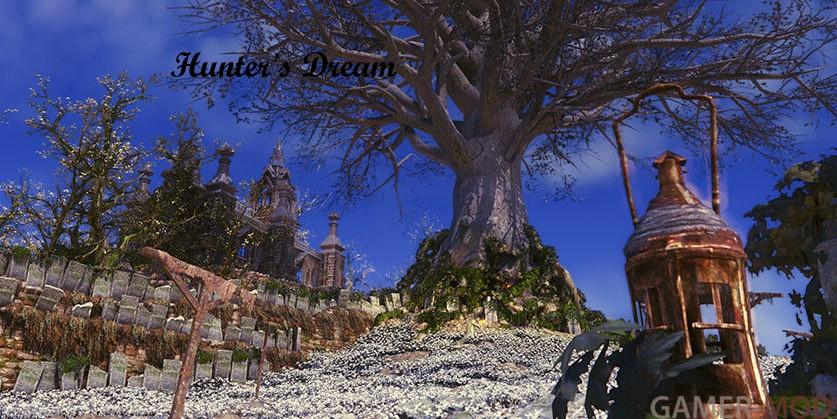 Сон Охотника   [full_inu] Hunter's Dream