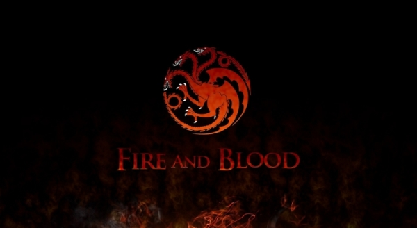 [Саб Мод] Fire and Blood