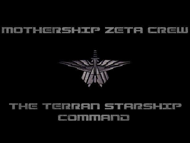 """""""Команда корабля Дзета"""" для SFW"""