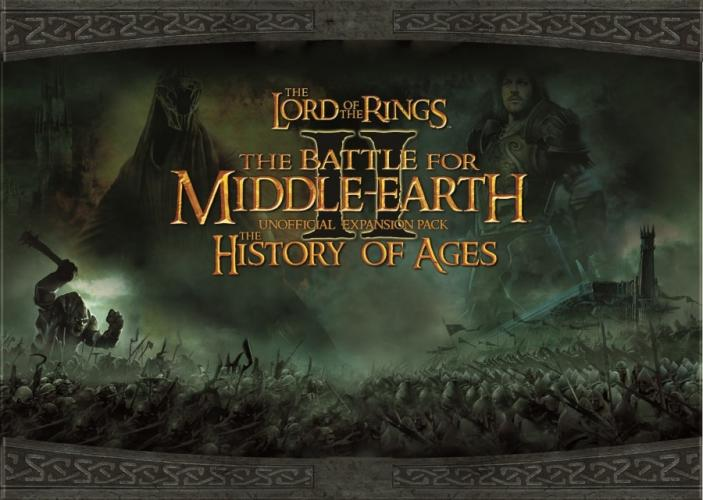 The History of Ages