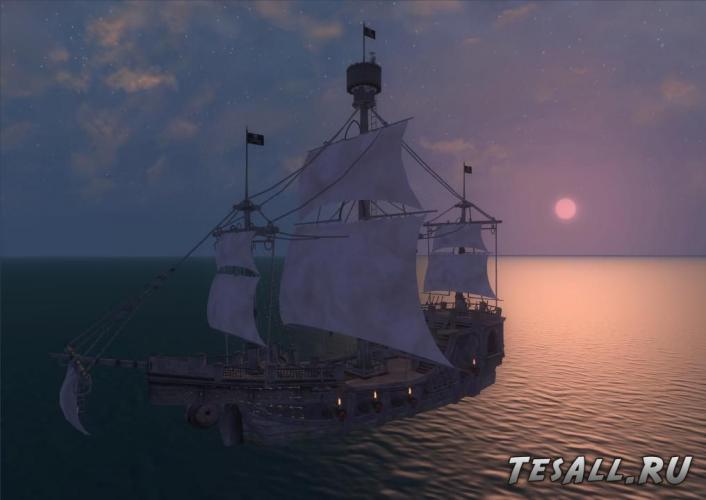 Пиратские острова / The Pirate Isles