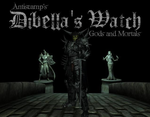 Дозор Дибеллы | Дополнение Вестхельм