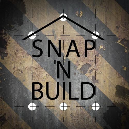 Snap'n Build: Капремонт недвижимости / Capital repairs of the real estate Snap'n Build