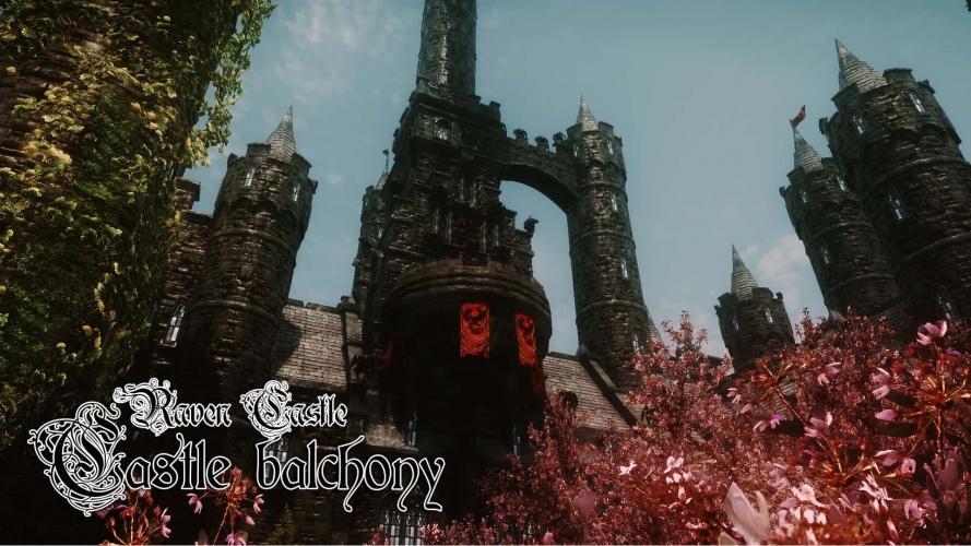 Вороний Замок