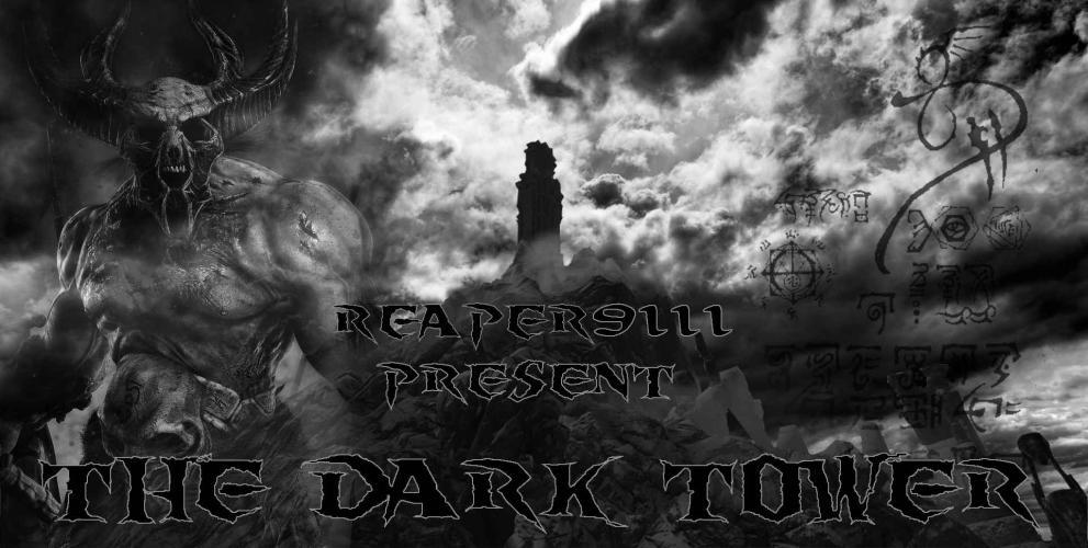 Темная Башня/Reapers The Dark Tower
