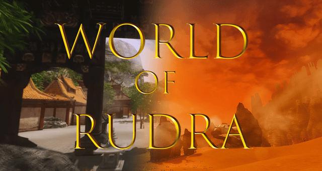 Мир Рудры