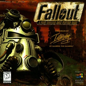 Fallout Update Pack (FUP)