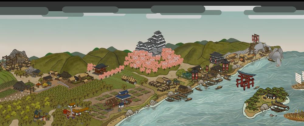 Master Of Strategy Sengoku