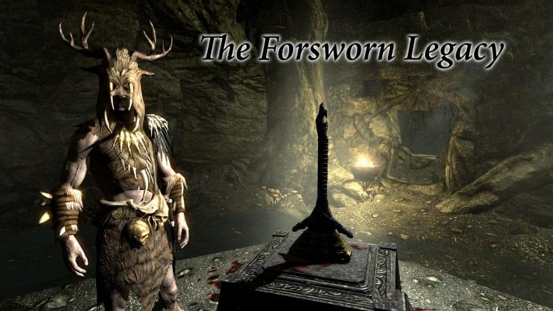 Наследие Изгоев / The Forsworn Legacy