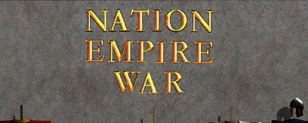 Nation, Empire - War