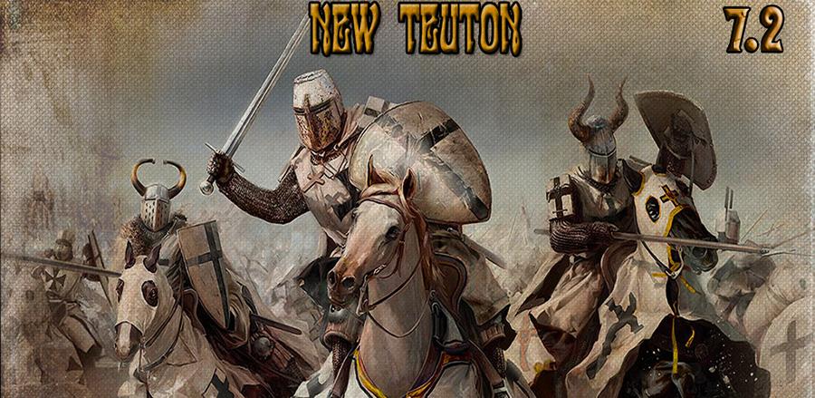 New Teuton 7.2