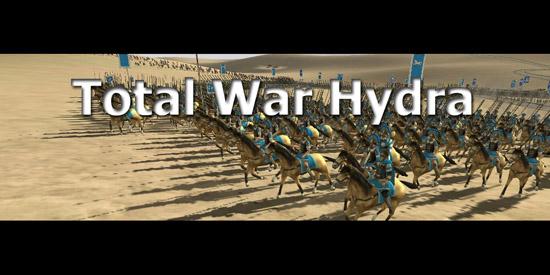 Hydra Total War