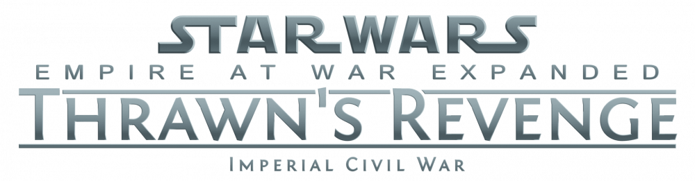 Empire at War Expanded: Thrawn's Revenge