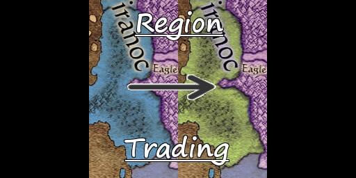 Region Trading