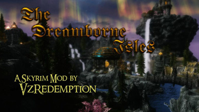 Voyage to the Dreamborn isles