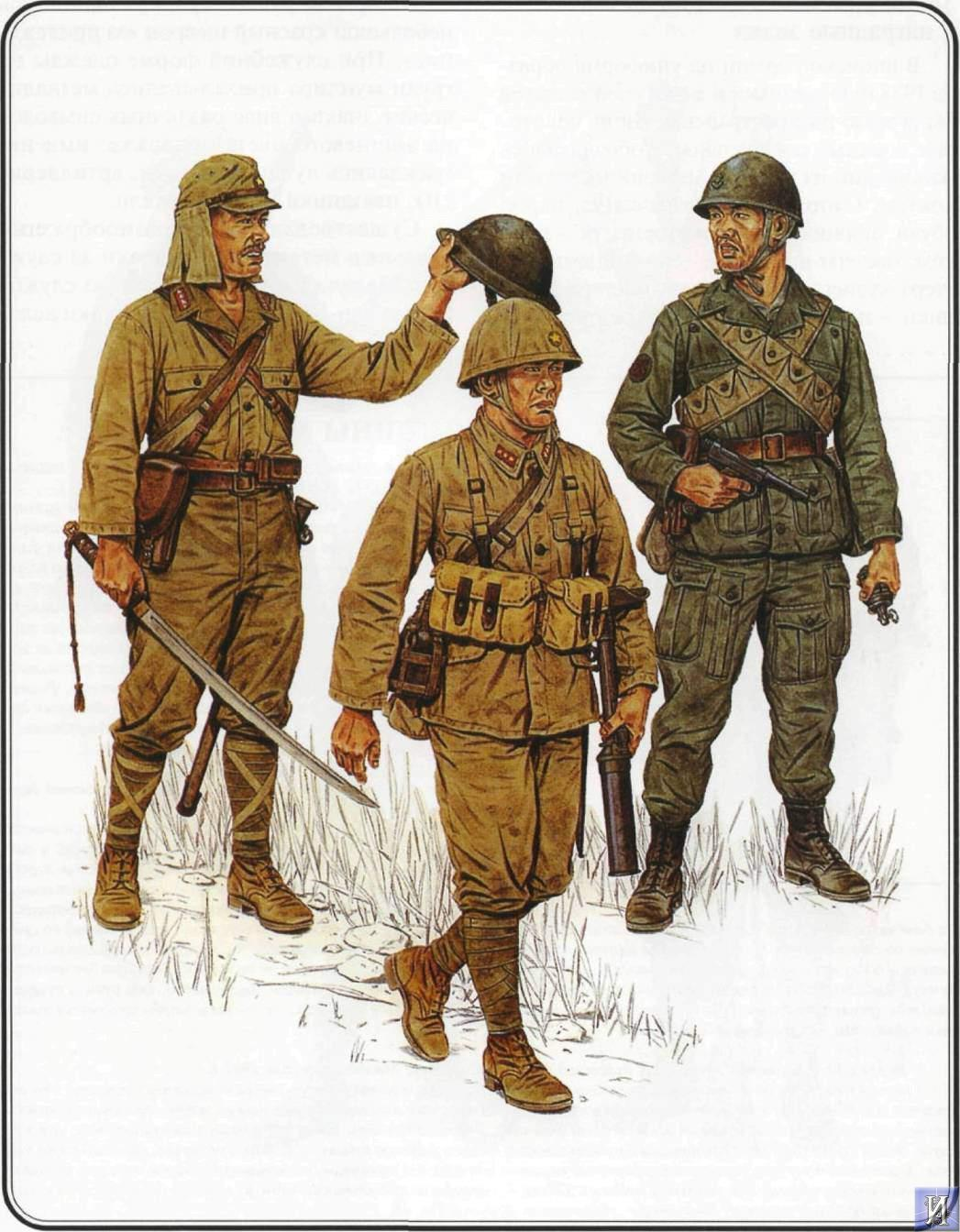 Униформа второй мировой войны 5 фотография