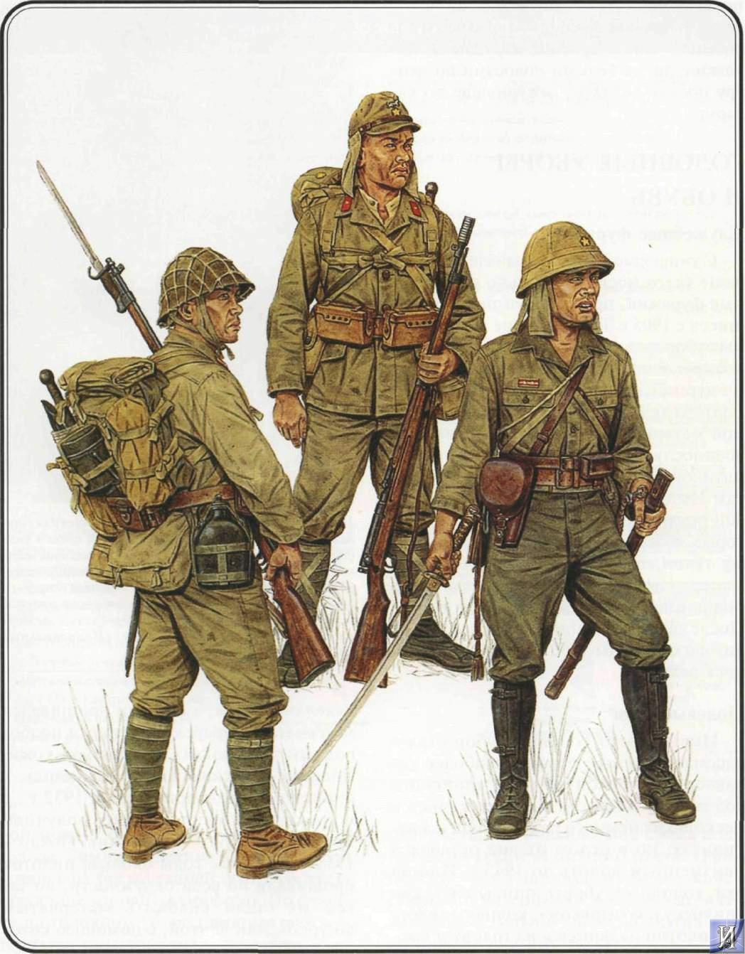 Униформа второй мировой войны 14 фотография