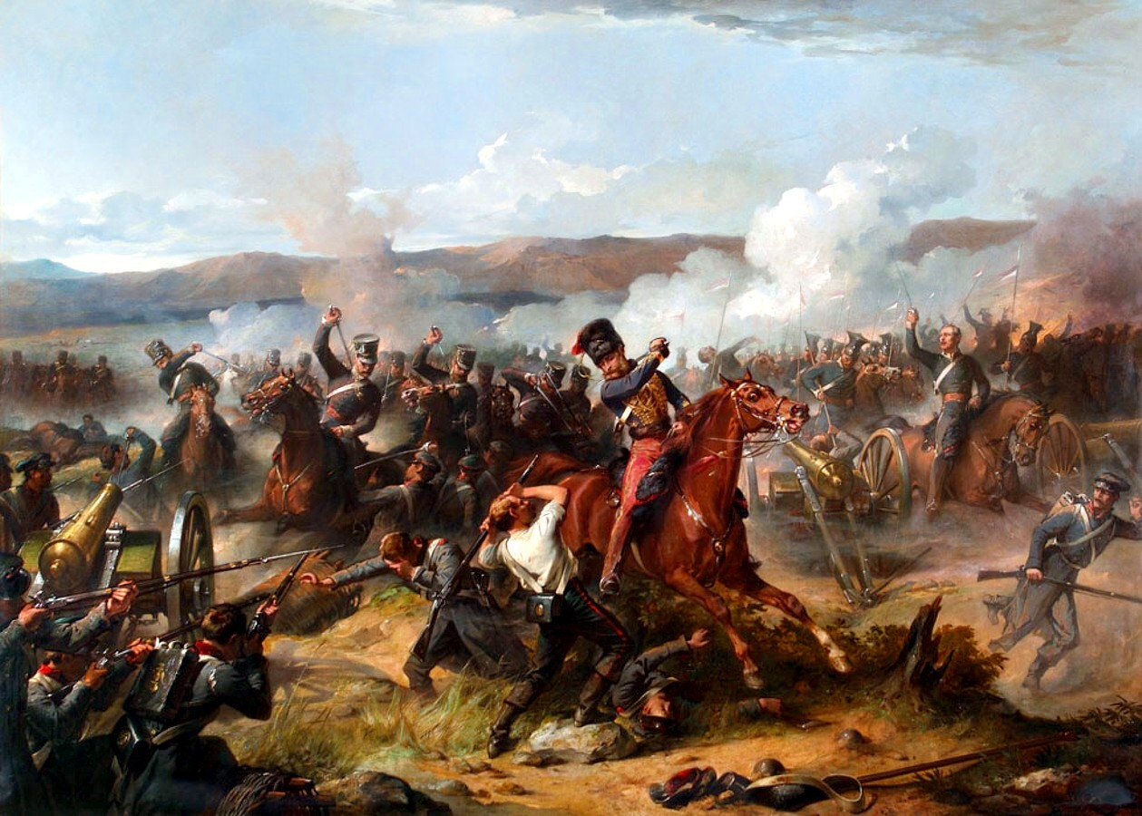 an analysis of the crimean war in the 19th century