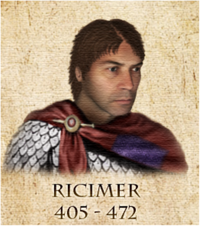 a short history of flavius ricimer and his murders Flavius odoacer (433 – 493), also known as flavius odovacer ( italian : odoacre , latin : odoacerus, odeacer german : odoaker ), was a soldier who in 476 became the first king of italy (476–493.