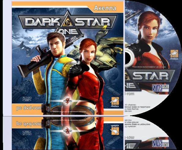 Скачать DarkStar One: Broken Alliance (v.1.3.1416) (2006/RUS/PC) RePack тор