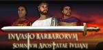 Полная версия Invasio Babrarorum Somnium Apostatae Iuliani
