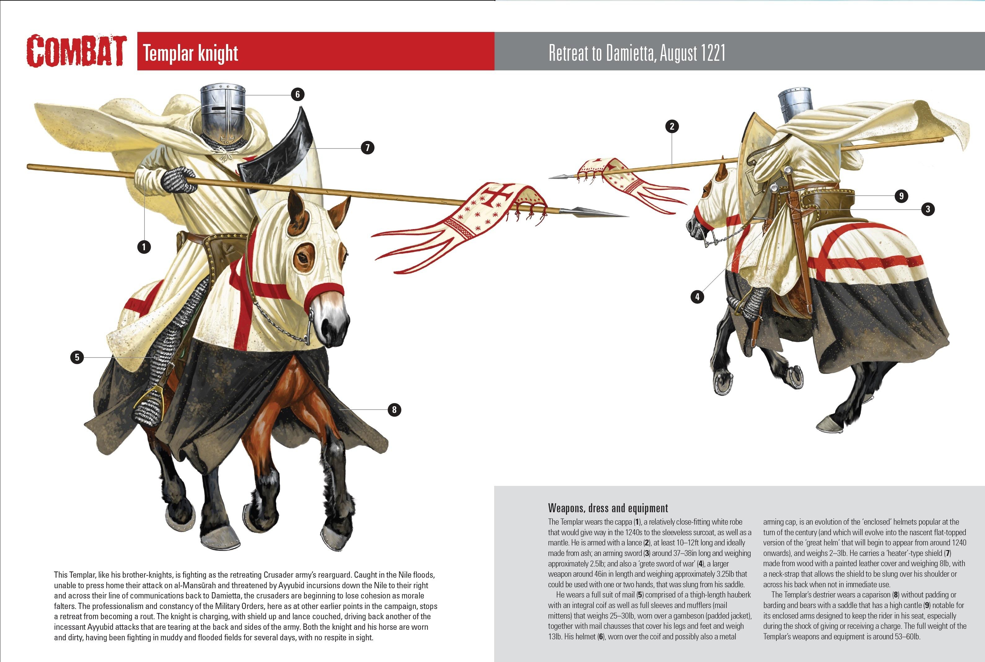 the knights templar essay