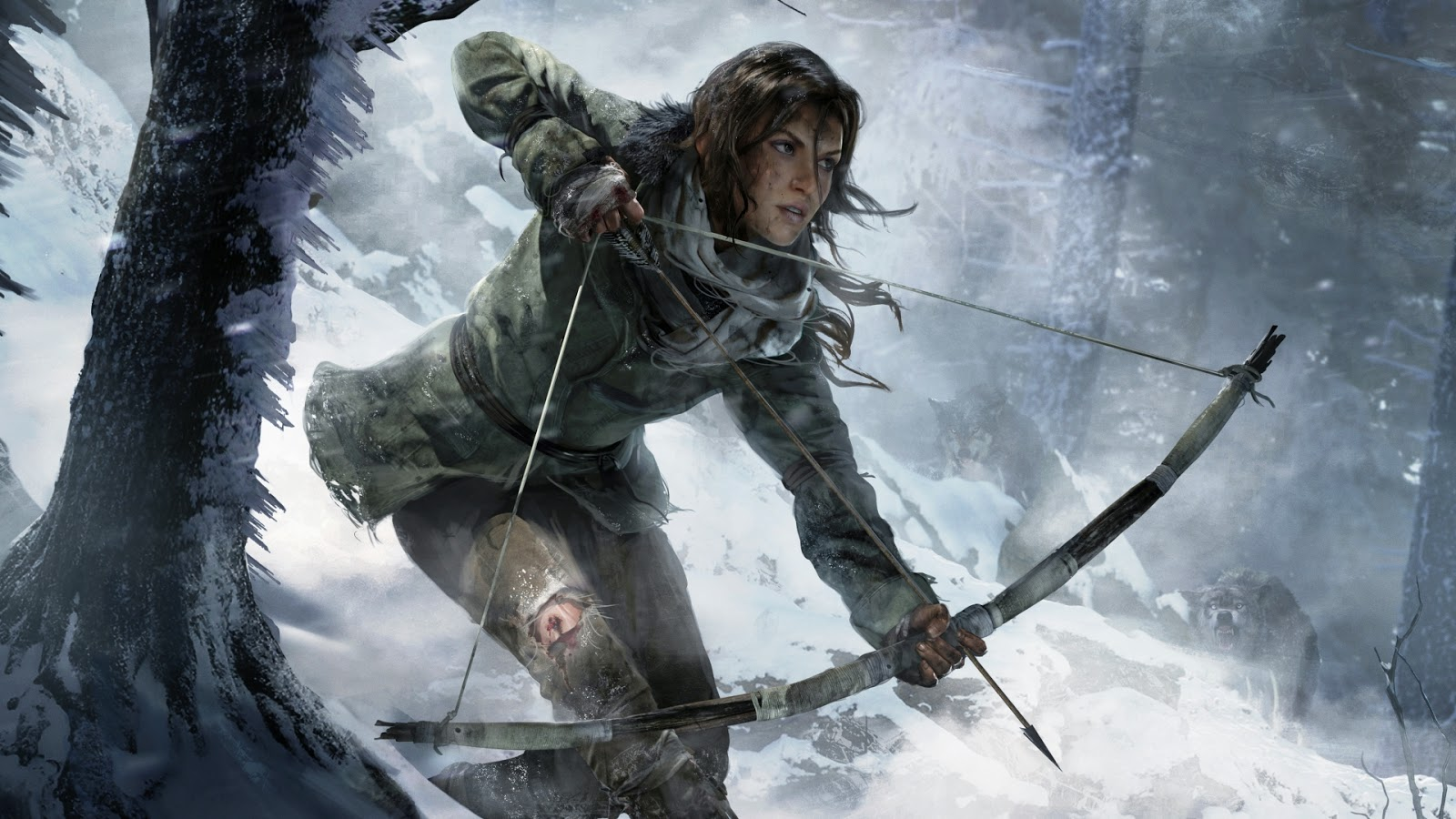 Tomb rider wallpapers hentai movies