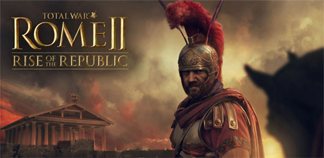Анонс Total War: Rome II - Rise of the Republic