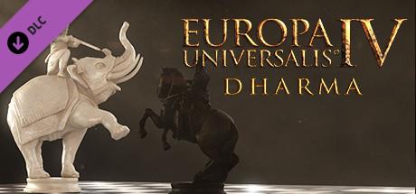Розыгрыш Europa Universalis IV - Dharma