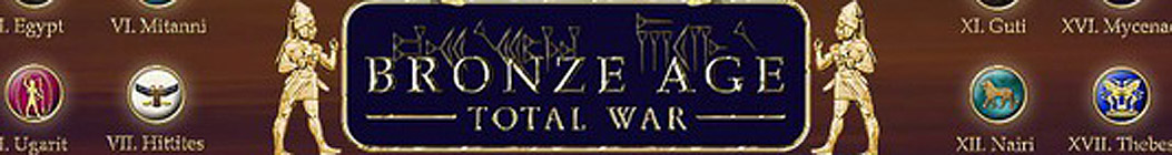 Bronze Age Total War