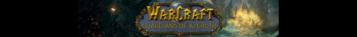 [CK2] Warcraft: Guardians of Azeroth