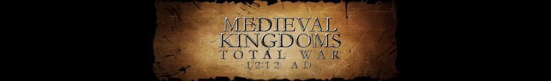 Medieval Kingdoms: Total War