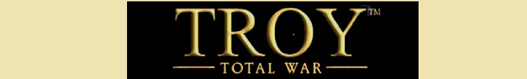 Troy Total War