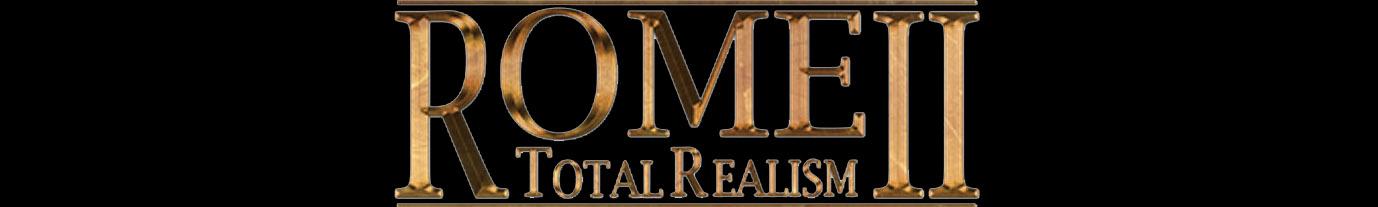 Rome II Total Realism