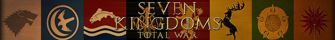 Seven Kingdoms: Total War