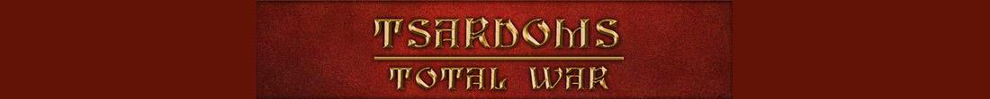 Tsardoms: Total War