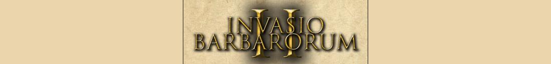 Invasio Barbarorvm II: Africa Vandalorvm