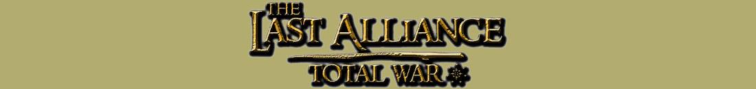 The Last Alliance: Total War