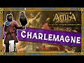 Прохождение Total War: Attila - Age of Charlemagne