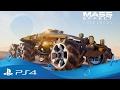 Рекламный ролик предзаказа Mass Effect: Andromeda