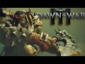 Dawn of War 3: Орки - Юниты, Герои, Механики