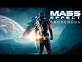 Mass Effect: Andromeda - Оружие и Способности