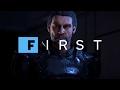 13 минут гемплея Mass Effect: Andromeda
